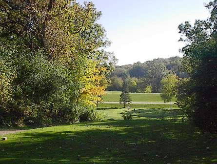 St. Charles Golf Club,Saint Charles, Minnesota,  - Golf Course Photo