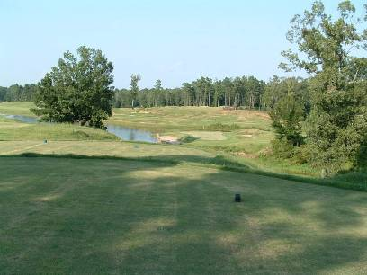 Golf Course Photo, Turtle Pointe Golf Club, Arkadelphia, 71923