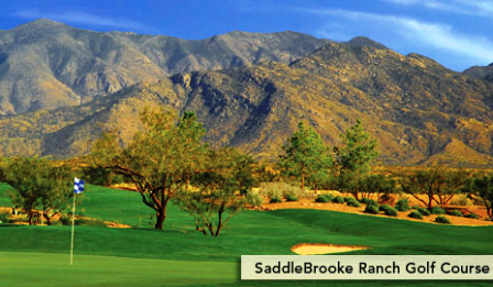 SaddleBrooke Ranch Golf Club,Oracle, Arizona,  - Golf Course Photo