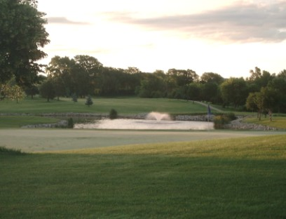 Indian Creek Golf Course,Elkhorn, Nebraska,  - Golf Course Photo