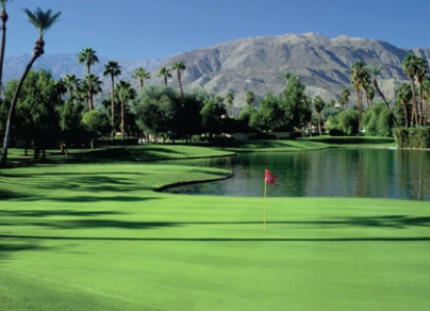 Monterey Country Club, Palm Desert, California, 92260 - Golf Course Photo