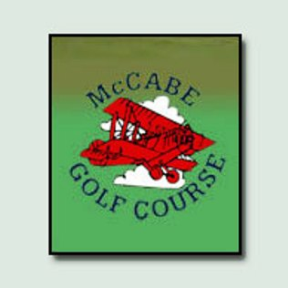 Golf Course Photo, Mccabe Field Golf Course, Nashville, 37209