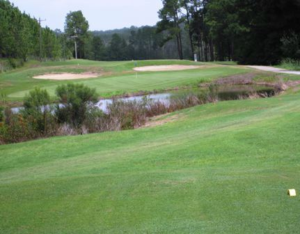 Mallard Point Golf Club, CLOSED 2015,Rochelle, Georgia,  - Golf Course Photo