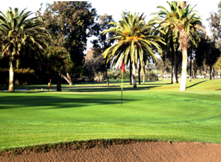 Bonita Golf Club, Bonita, California, 91902 - Golf Course Photo