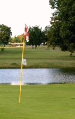 Cherry Springs Golf Club, Tahlequah, Oklahoma, 74464 - Golf Course Photo