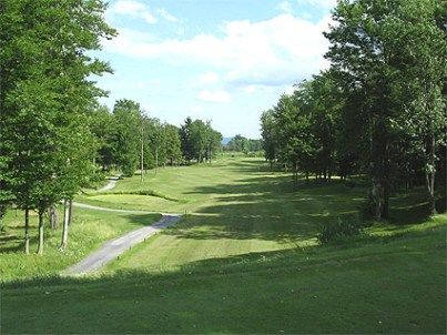 Kingswood Golf Club, Hudson Falls, New York, 12839 - Golf Course Photo