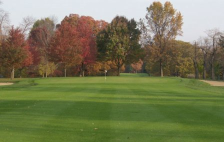 Danville Country Club,Danville, Illinois,  - Golf Course Photo