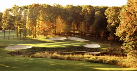 Madden's On Gull Lake -The Classic,Brainerd, Minnesota,  - Golf Course Photo