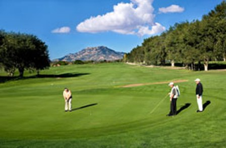 Golf Course Photo, Antelope Hills Golf Course, North, Prescott, 86301