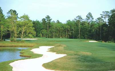 Fleming Island Golf Club,Orange Park, Florida,  - Golf Course Photo