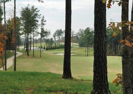 Crystal Falls Golf Club,Dawsonville, Georgia,  - Golf Course Photo