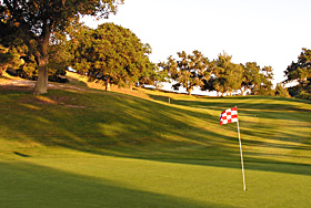 Golf Course Photo, Paso Robles Golf Club, Paso Robles, 93446