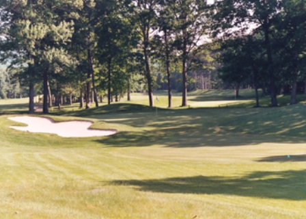Bowling Green Golf & Tennis Club,Milton, New Jersey,  - Golf Course Photo