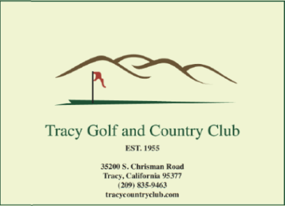 Tracy Golf & Country Club, Tracy, California, 95376 - Golf Course Photo