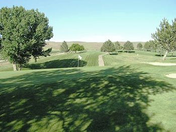 Golf Course Photo, Scotch Pines Golf Course, Payette, 83661