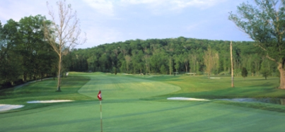 Golf Course Photo, Mountain View Golf Resort, Fairfield, 17320