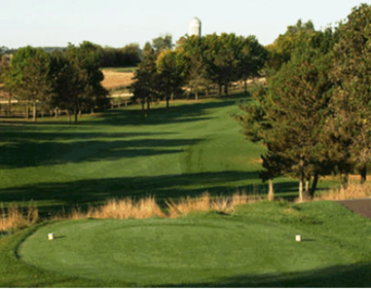 Bellwood Oaks Golf Course,Hastings, Minnesota,  - Golf Course Photo