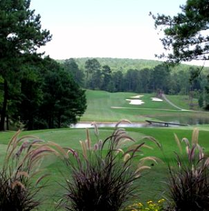 Healy Point Country Club, Macon, Georgia, 31211 - Golf Course Photo