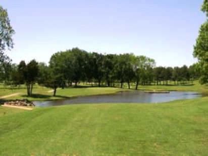 Paradise Valley, Fayetteville, Arkansas, 72703 - Golf Course Photo
