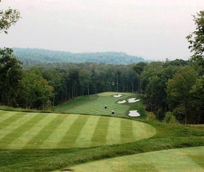 Mountaintop Golf and Lake Club, Cashiers, North Carolina, 28717 - Golf Course Photo