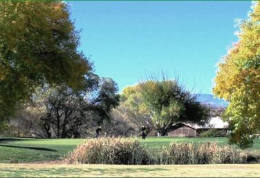 Beaver Creek Golf Resort, Lake Montezuma, Arizona, 86342 - Golf Course Photo