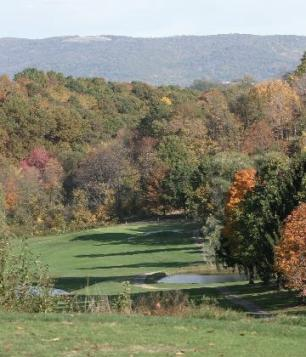 Duck Hollow Golf Club, Uniontown, Pennsylvania, 15401 - Golf Course Photo