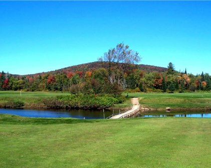 Cedar River Golf Club,Indian Lake, New York,  - Golf Course Photo