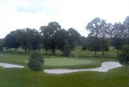Pinch Brook Golf Course,Florham Park, New Jersey,  - Golf Course Photo