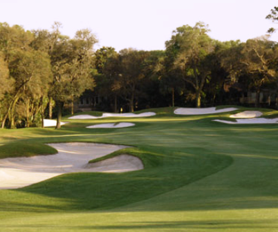 Kiawah Island Resorts, Cougar Point Golf Course,Kiawah Island, South Carolina,  - Golf Course Photo