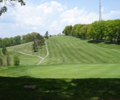 Mount Odin Golf Course, Greensburg, Pennsylvania, 15601 - Golf Course Photo
