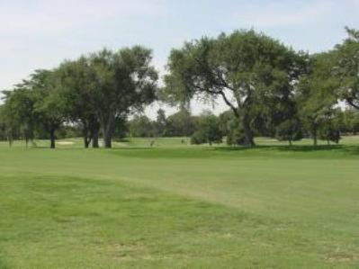 Arthur B. Sim Golf Course, Wichita, Kansas, 67203 - Golf Course Photo