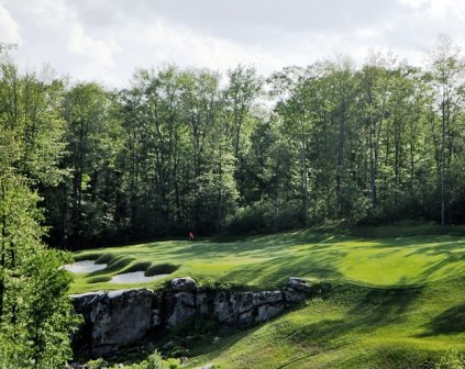 Lodestone Golf Club,Mchenry, Maryland,  - Golf Course Photo