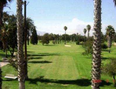 Colton Golf Club,Colton, California,  - Golf Course Photo