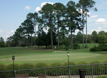 Dublin Country Club,Dublin, Georgia,  - Golf Course Photo