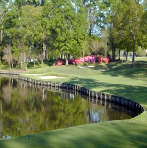 Country Club Of Louisiana, The