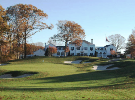 Nissequogue Golf Course,Saint James, New York,  - Golf Course Photo