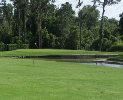 Four Lakes Golf Club,Winter Haven, Florida,  - Golf Course Photo