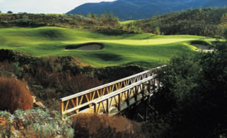 Golf Course Photo, Maderas Golf Club, Poway, 92064