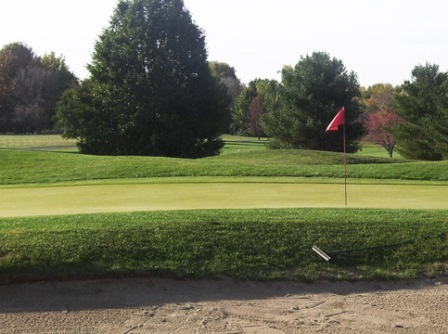 Meadowview Golf Course,Mattoon, Illinois,  - Golf Course Photo