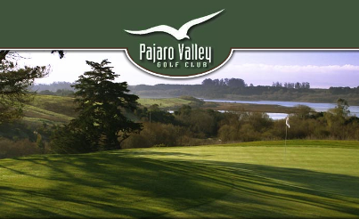 Pajaro Valley Golf Club,Royal Oaks, California,  - Golf Course Photo