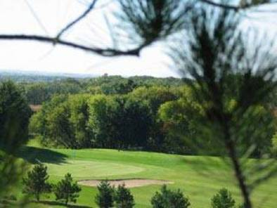 Afton Alps Golf Course,Hastings, Minnesota,  - Golf Course Photo