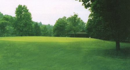 Coonskin Golf Course, Charleston, West Virginia, 25311 - Golf Course Photo