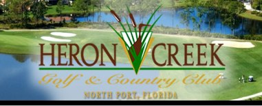 Heron Creek Golf & Country Club,North Port, Florida,  - Golf Course Photo