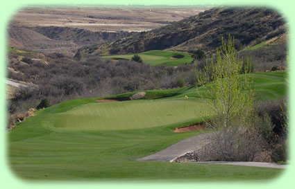 Golf Course Photo, Stone Ridge Golf Course, Prescott Valley, 86314