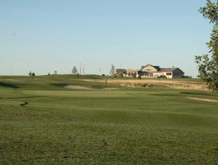 The Ridge Golf Club,Sioux Center, Iowa,  - Golf Course Photo