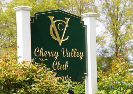 Cherry Valley Club, Garden City, New York, 11530 - Golf Course Photo