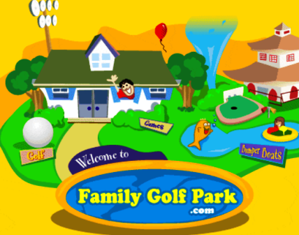 Family Golf Park CLOSED 2015