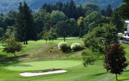 Bartlett Country Club,Olean, New York,  - Golf Course Photo