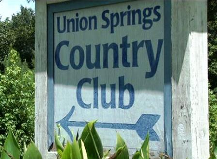 Union Springs Country Club, Union Springs, Alabama, 36089 - Golf Course Photo