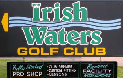 Irish Waters Golf Club | Irish Waters Golf Course,Kaukauna, Wisconsin,  - Golf Course Photo
